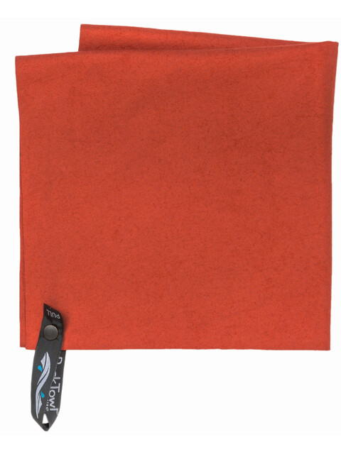 PackTowl Ultralite - Serviette de bain - XL orange